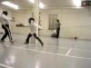 Fall Foil Fencing Camp 2003