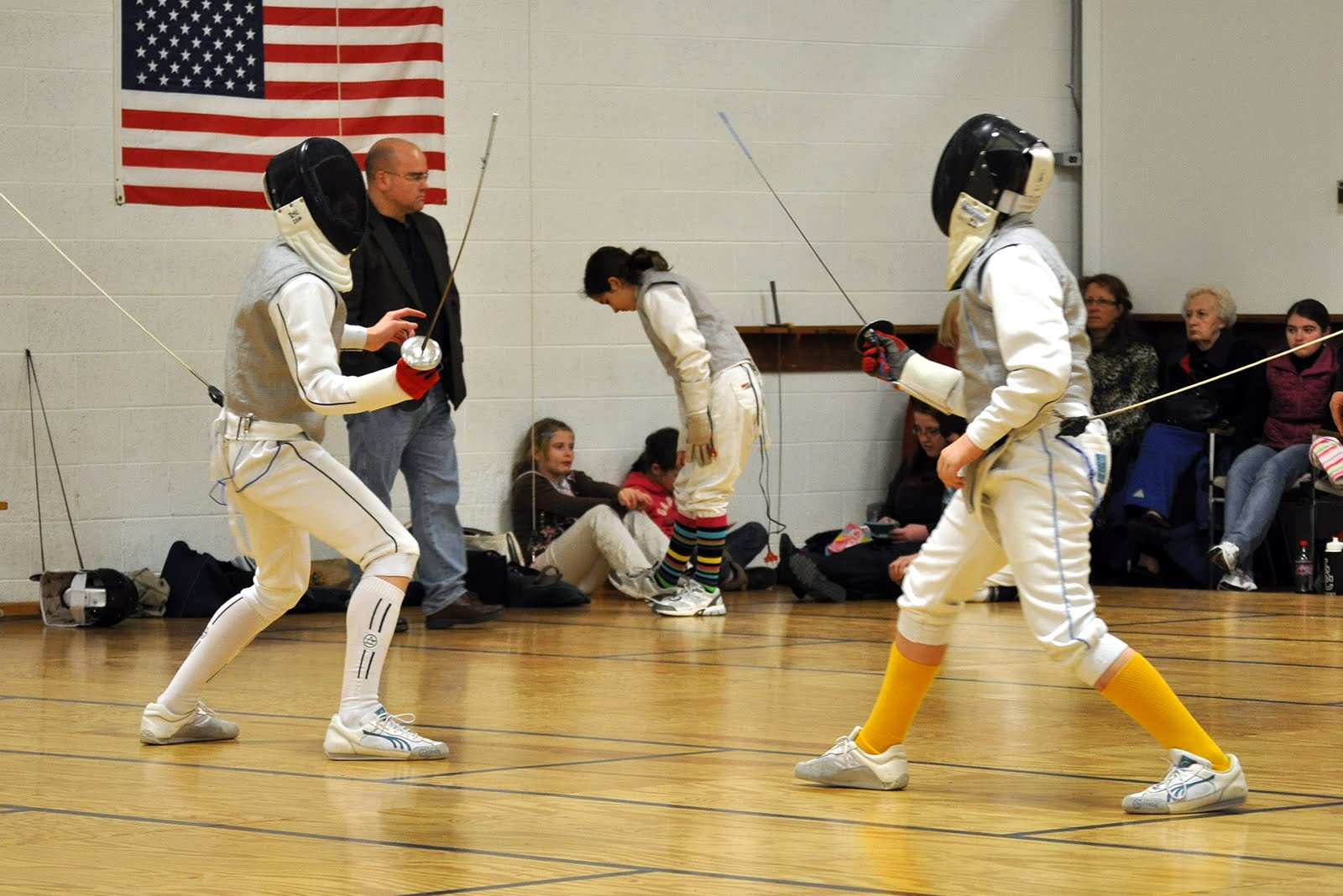 Grand Rapids Fencing Academy
