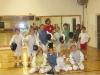 Intermediate Foil Fencing Class 2008