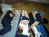 Spring Foil Fencing Camp 2004