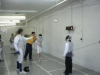 Summer Foil Fencing Camp 2004